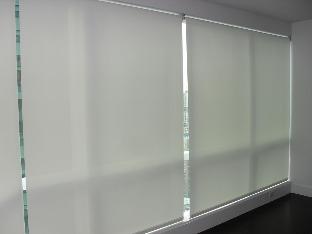 Image Result For Solar Shades Nyc