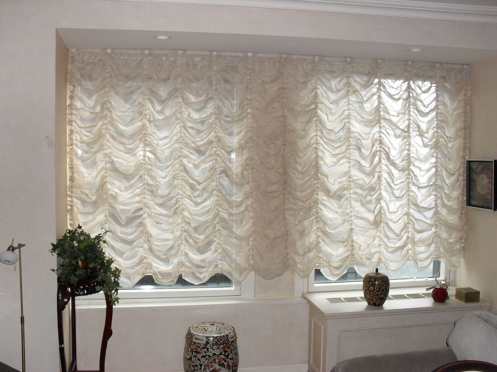 Image Result For Affordable Roman Shades